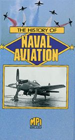 The History of Naval Aviation