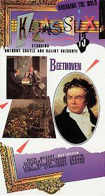 Klassix-13: Beethoven