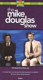 The Mike Douglas Show: July 20, 1977