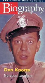 Biography: Don Knotts - Nervous Laughter
