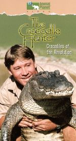 Crocodile Hunter: Crocodiles of the Revolution