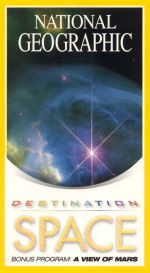 National Geographic: Destination Space!
