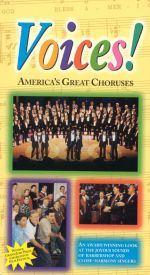 America's Great Barbershop & Close Harmony Singers