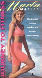 Marla Maples: Journey to Fitness