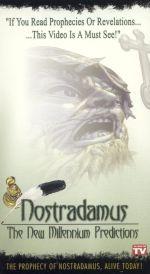 Nostradamus: The New Millennium Predictions