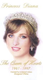 Princess Diana: The Queen of Hearts