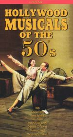 Hollywood Musicals of the '50s