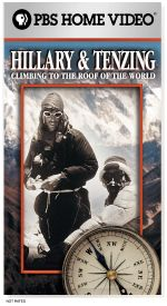 Hillary and Tenzing: Climbing to the Roof of the World