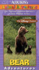 Audubon's Animal Adventures: Bear