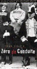 Zero for Conduct