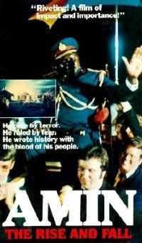 The Rise and Fall of Idi Amin