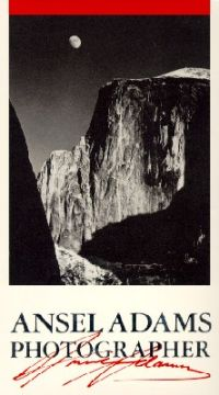 Ansel Adams: Photographer