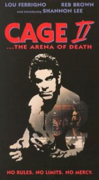 Cage 2: Arena of Death