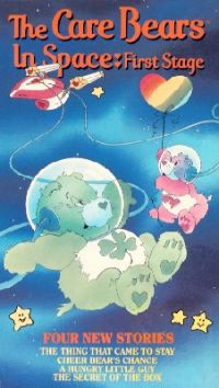 Care Bears in Space: First Stage