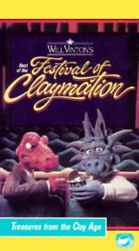 The Best of the Festival of Claymation