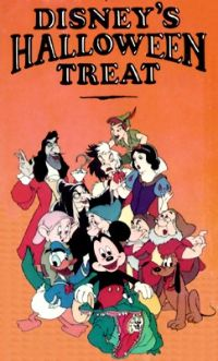 Disney's Halloween Treat