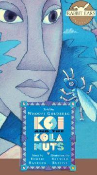 Rabbit Ears: Koi and the Kola Nuts
