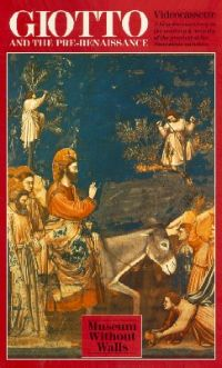 Giotto and the Pre-Renaissance