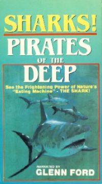 Sharks! Pirates of the Deep