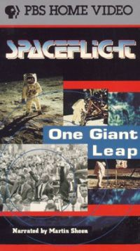 Spaceflight: One Giant Leap