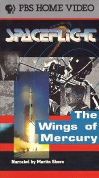 Spaceflight: The Wings of Mercury