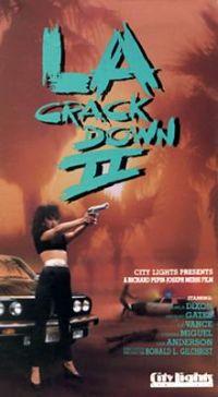 L.A. Crackdown 2