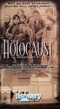 The Holocaust: In Memory of Millions