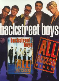 Backstreet Boys: All Access