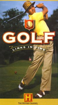 Golf: Links in Time