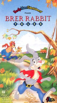 Brer Rabbit Tales