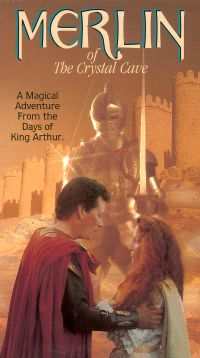 Merlin of Crystal Cave