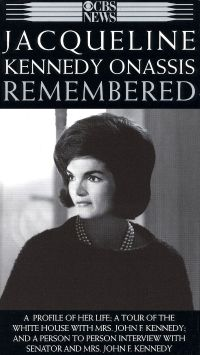 Jacqueline Kennedy Onassis Remembered