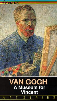 Van Gogh: A Museum for Vincent