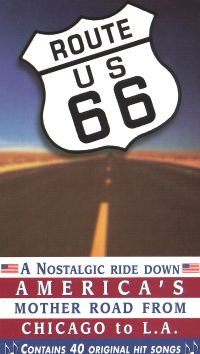 Route 66: A Nostalgic Ride Down America's Mother Road from Chicago to L.A.