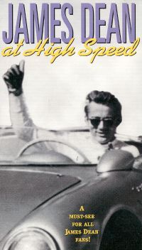 James Dean: At High Speed