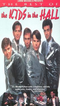 Best of the Kids in the Hall