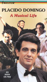Placido Domingo: A Musical Life