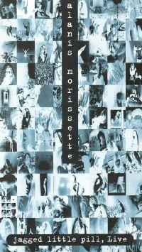 Alanis Morissette: Jagged Little Pill, Live