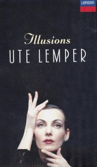 Ute Lemper: Illusions