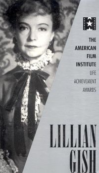 The AFI Lifetime Achievement Awards: Lillian Gish