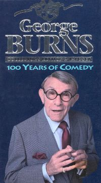 George Burns: 100 Years of Comedy