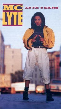 MC Lyte: The Lyte Years