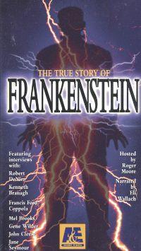 The True Story of Frankenstein