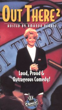 Out There 2: Loud, Proud & Outrageous Comedy!