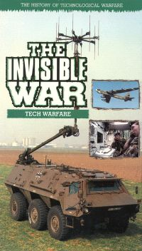 The Invisible War: Tech Warfare