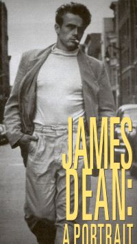 James Dean: A Portrait