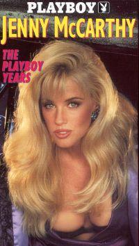 Playboy: Jenny McCarthy - The Playboy Years