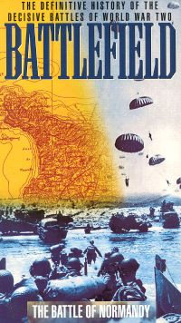 War File: Battlefield - The Battle of Normandy