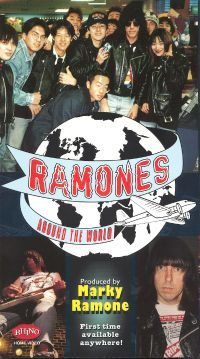 Ramones: Around the World