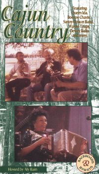 Cajun Country: A Musical Odyssey Through Southwest Louisiana